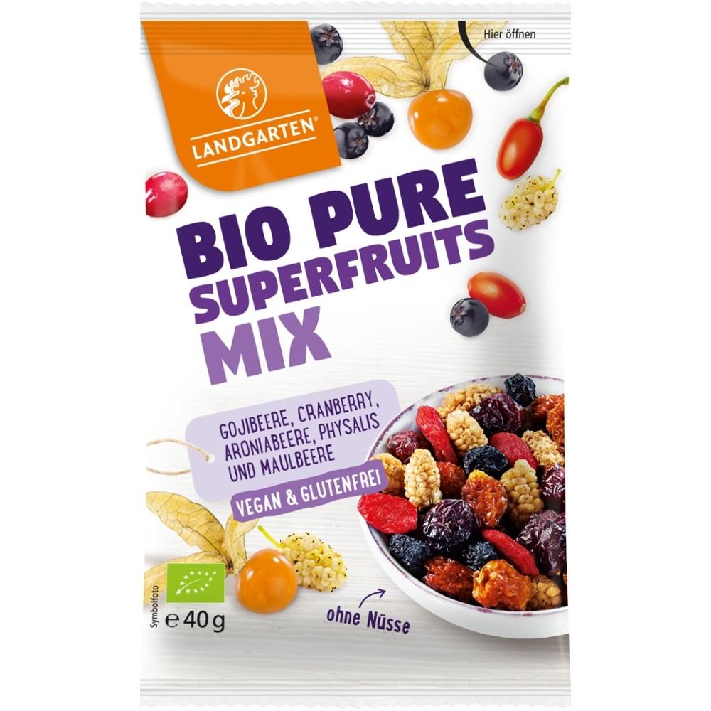 Amestec de superfructe pure
