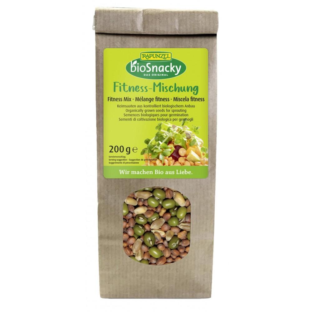 Amestec Fitness de seminte pentru germinat