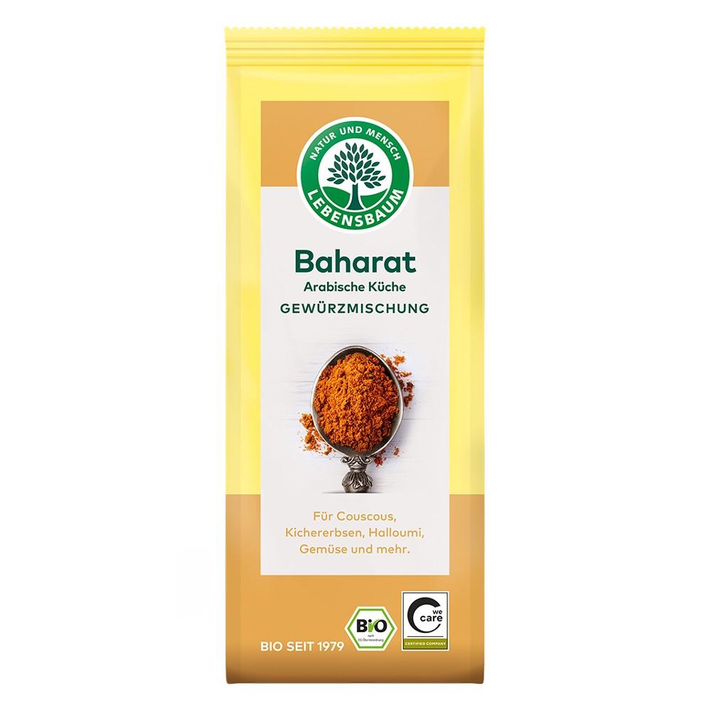 Baharat pentru bucataria araba