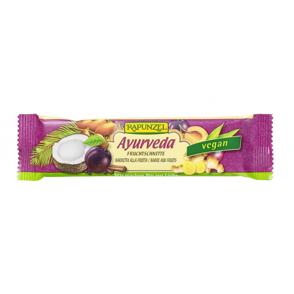 Baton de fructe Ayurveda