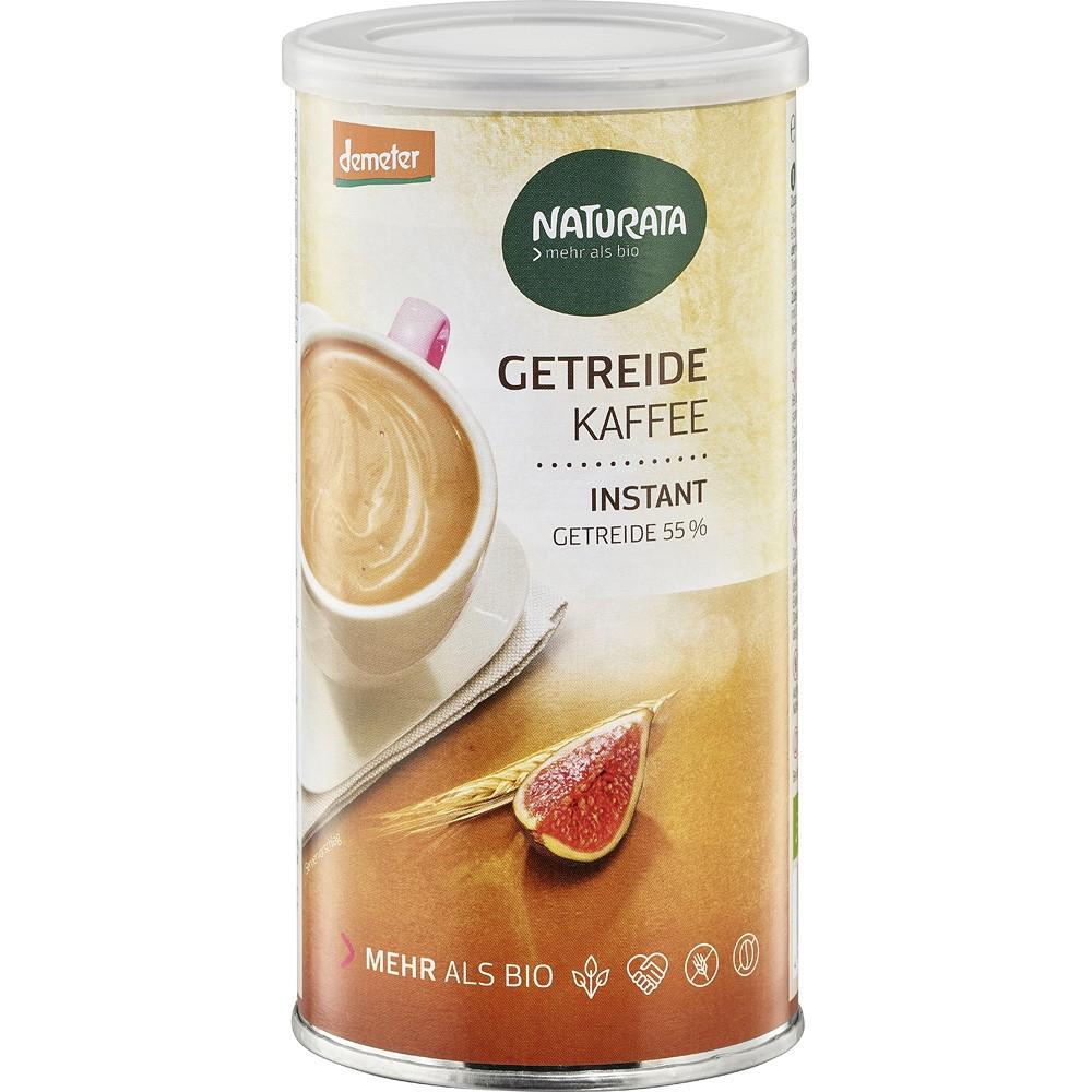 Cafea din cereale instant