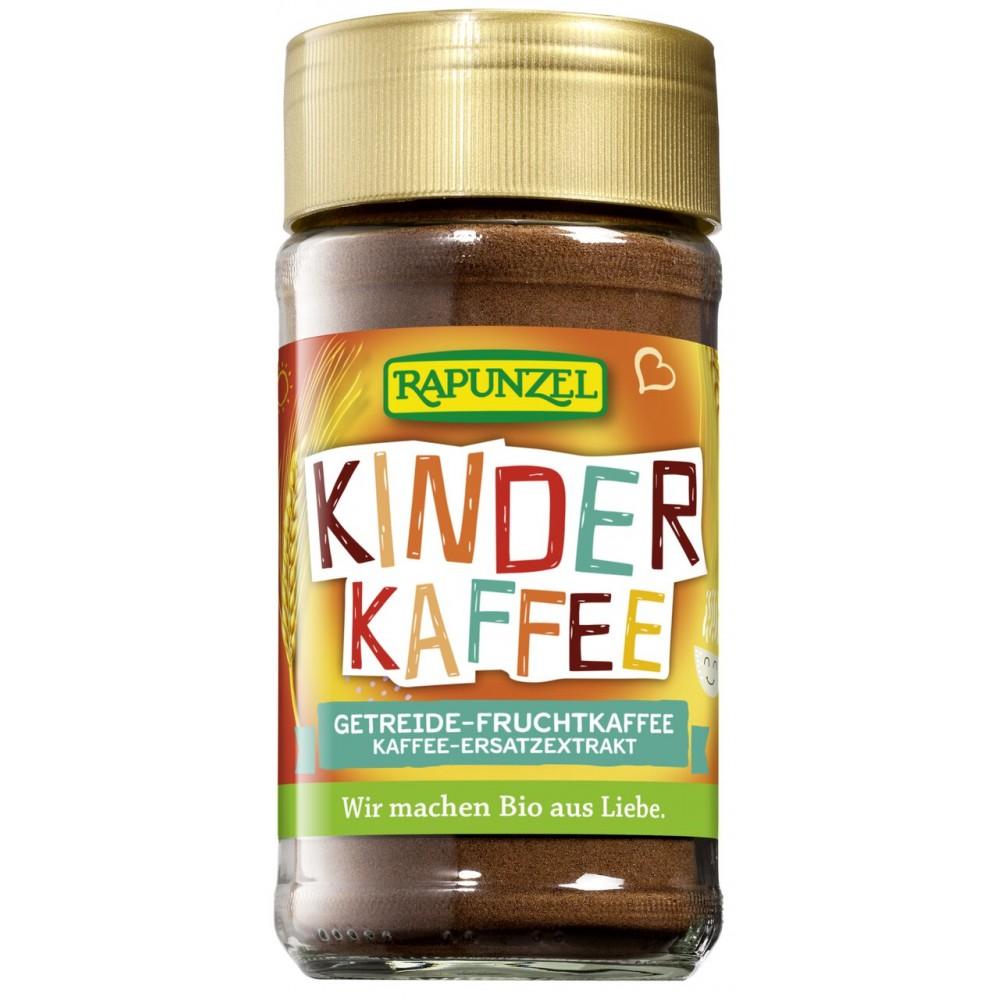 Chicco Instant cafea din cerale si fructe pentru copii
