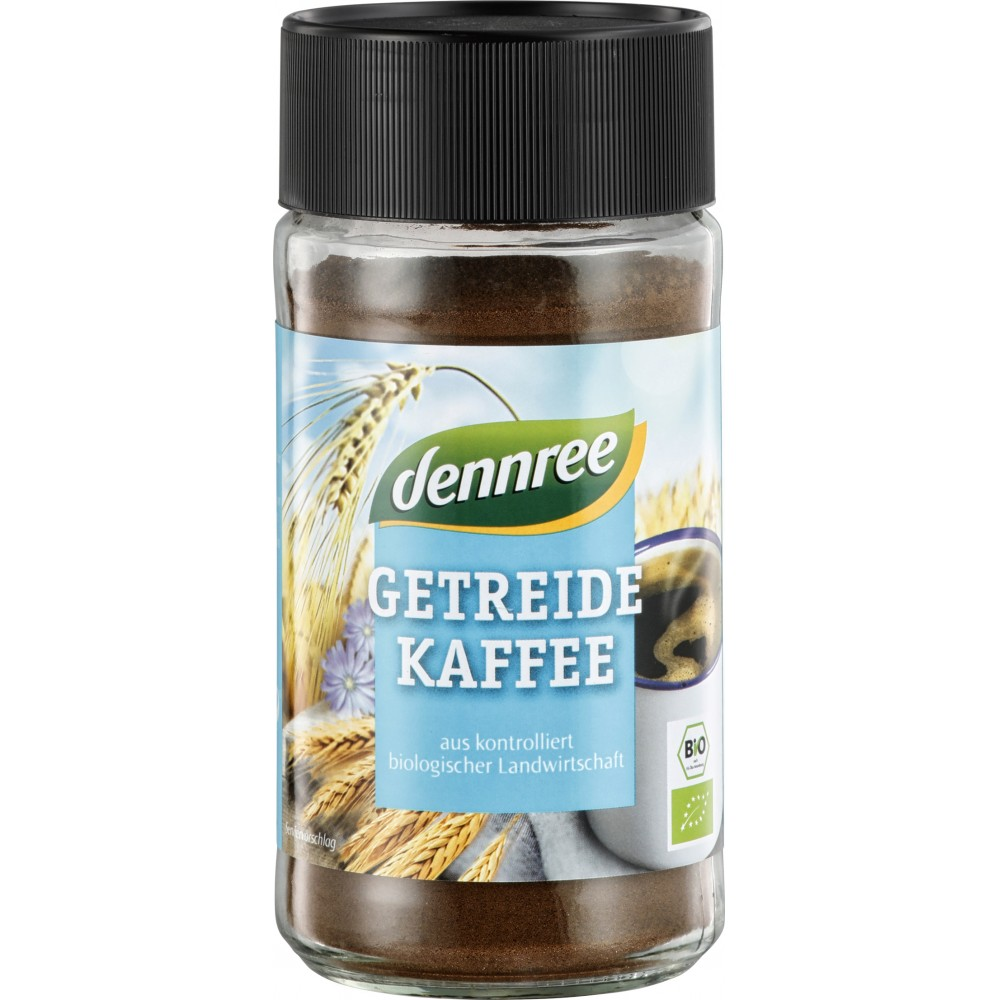 Cafea din cereale