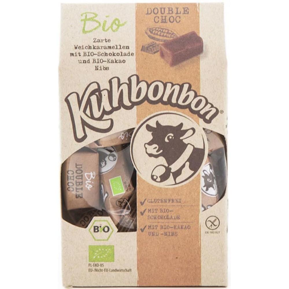 Caramele cu cacao si ciocolata FARA GLUTEN