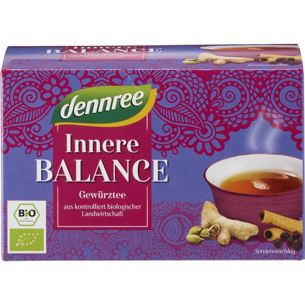 Ceai pentru echilibru interior 20 plicuri