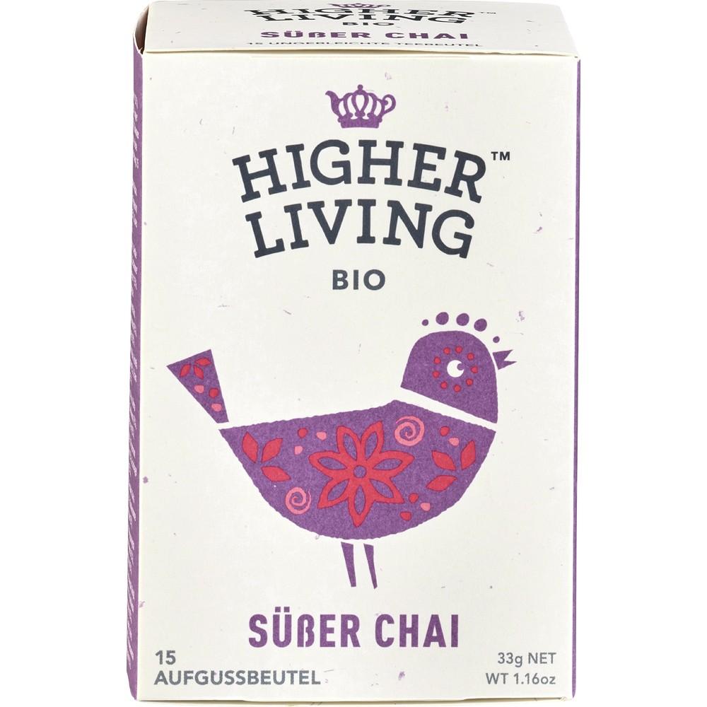 Ceai sweet Chai 15 plicuri