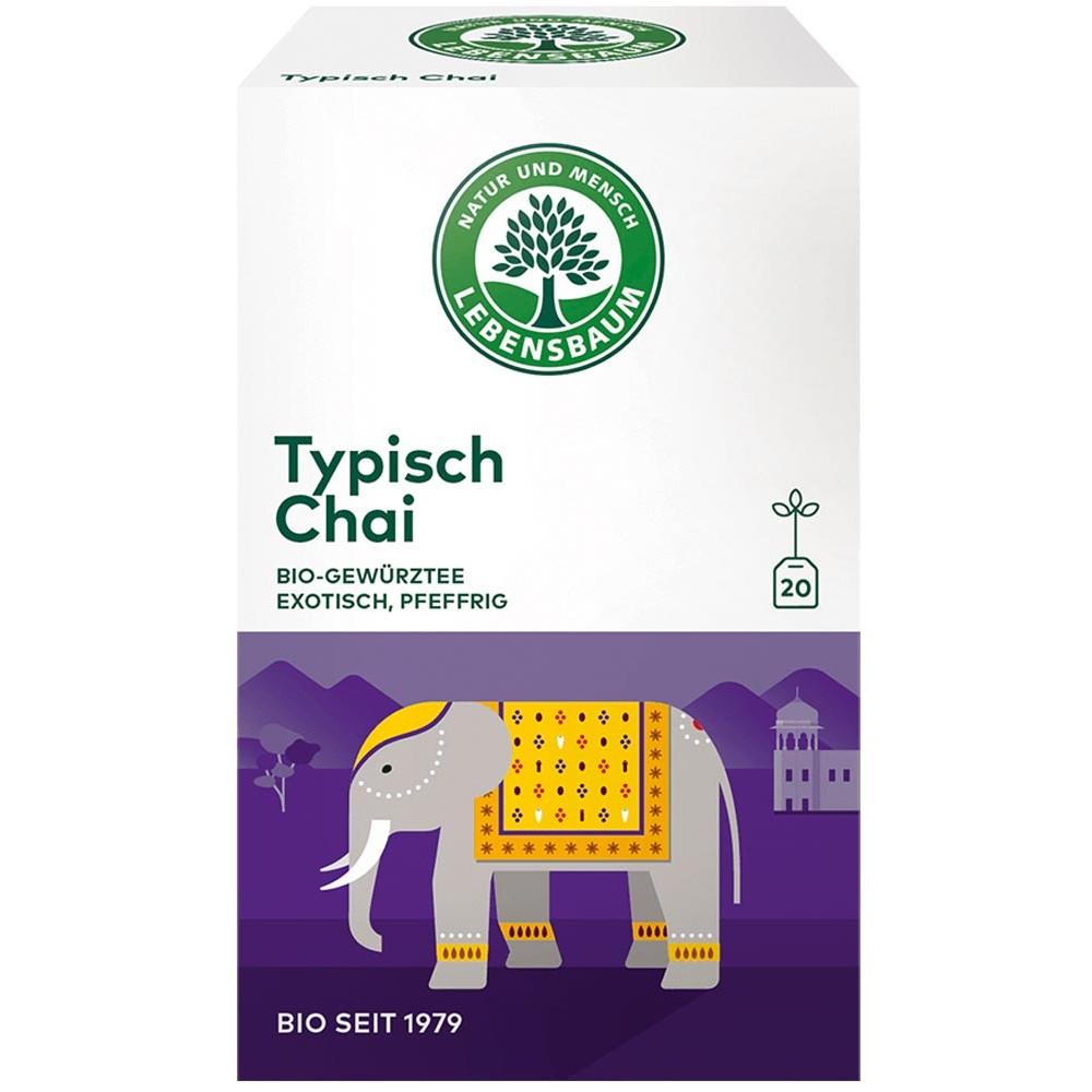 Ceai tipic Chai x20 plicuri