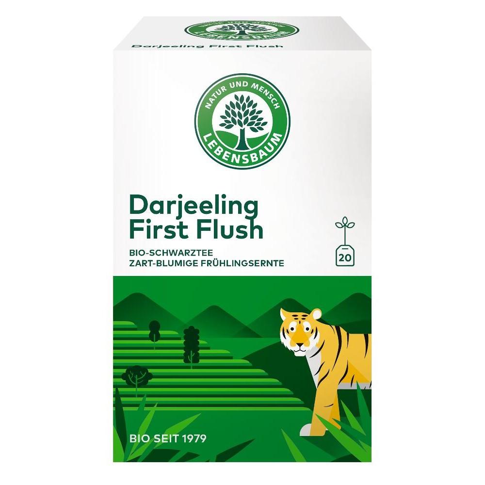 Ceai Darjeeling & Prima culoarex20 plicuri