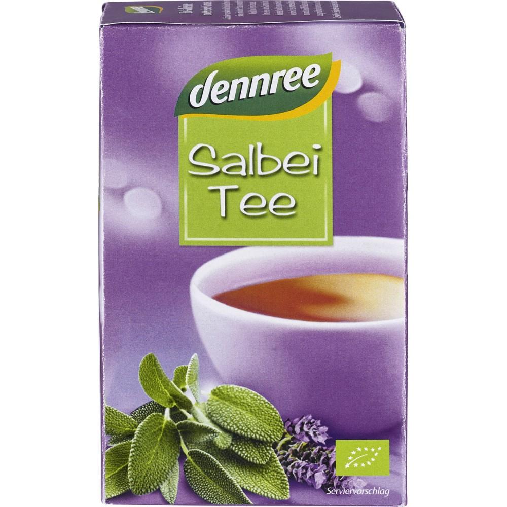 Ceai de salvie 20 plicuri