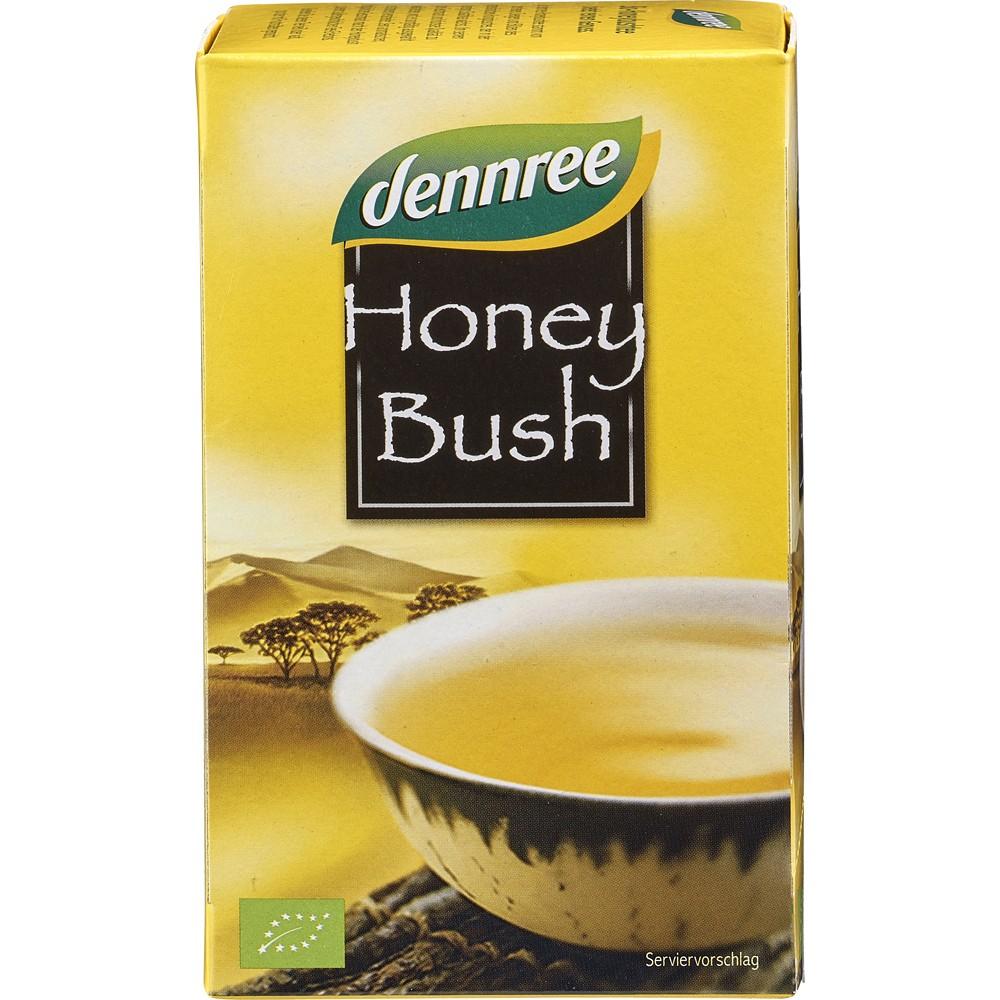 Ceai Honeybush  x 20 plicuri