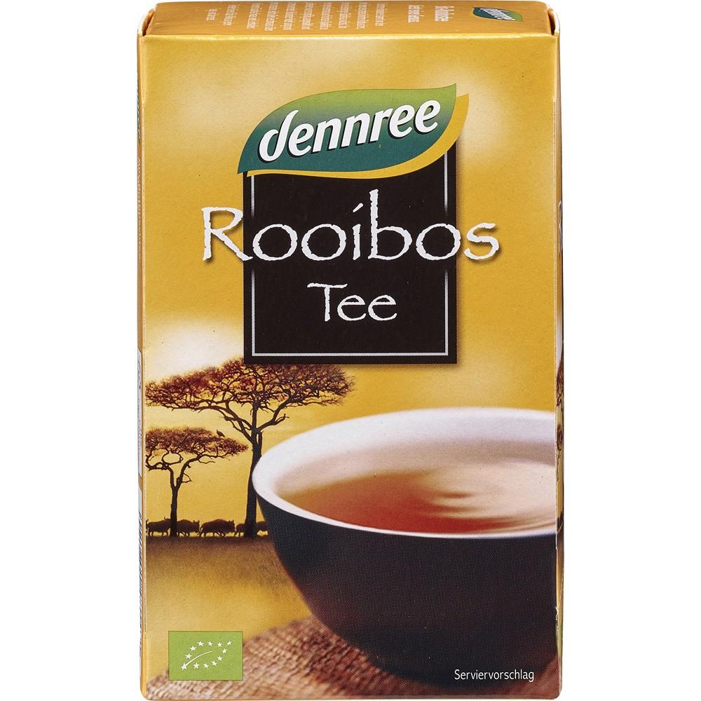 Ceai Rooibos Bio