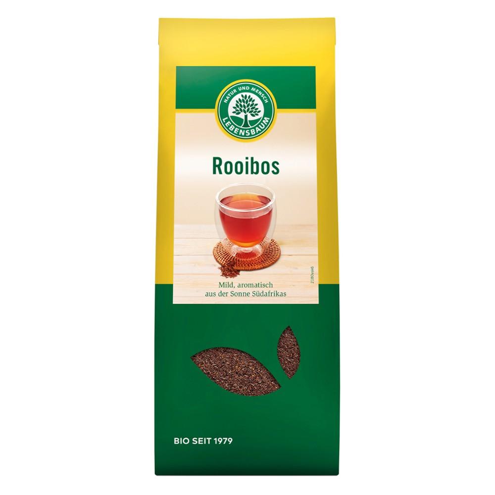 Ceai Rooibos Lebensbaum