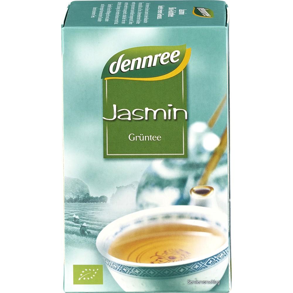 Ceai verde Jasmin  x 20 plicuri
