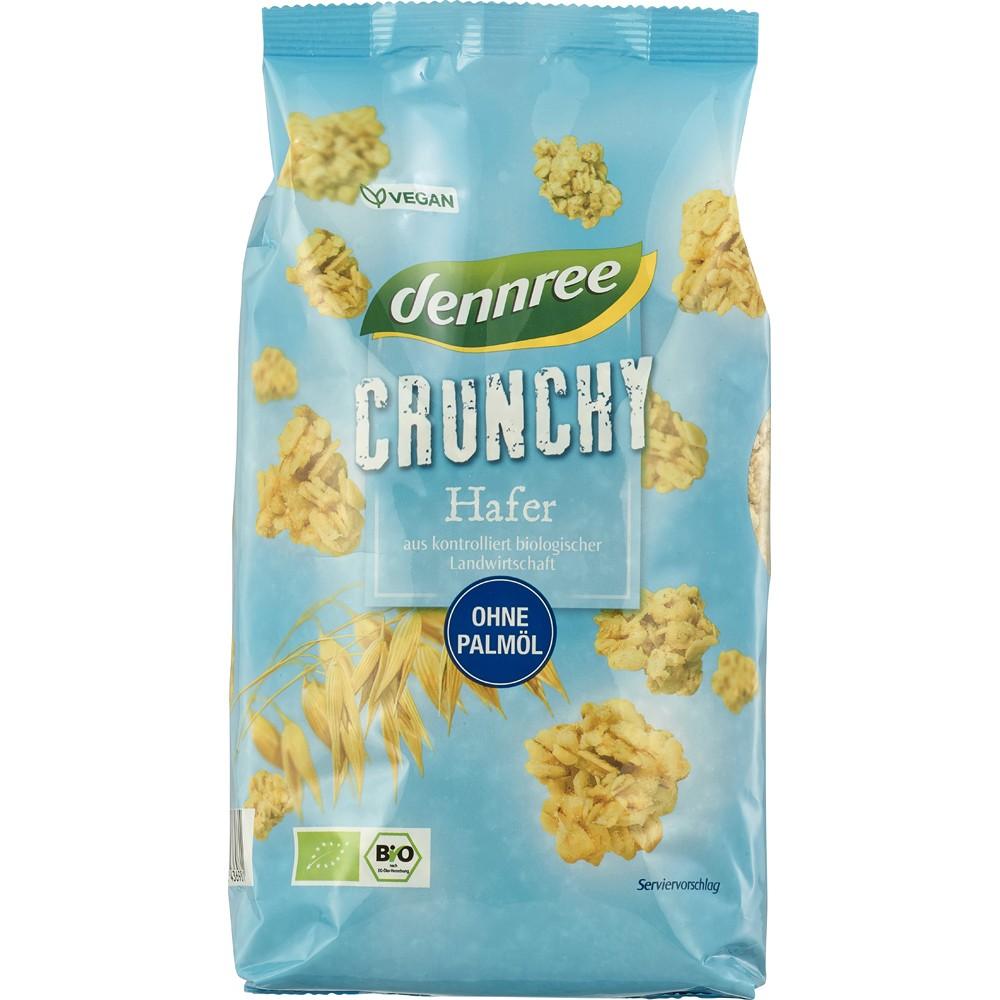 Cereale crocante din ovaz