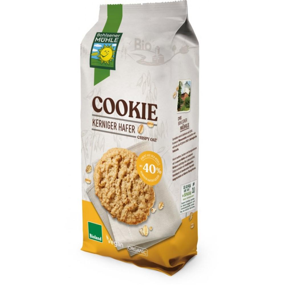 Cookies din ovaz