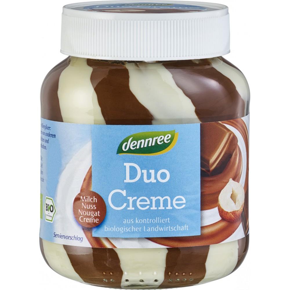 Crema de ciocolata cu alune si lapte