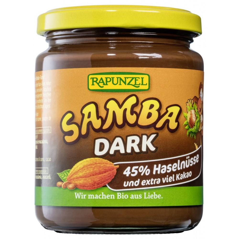 Crema Samba dark VEGAN