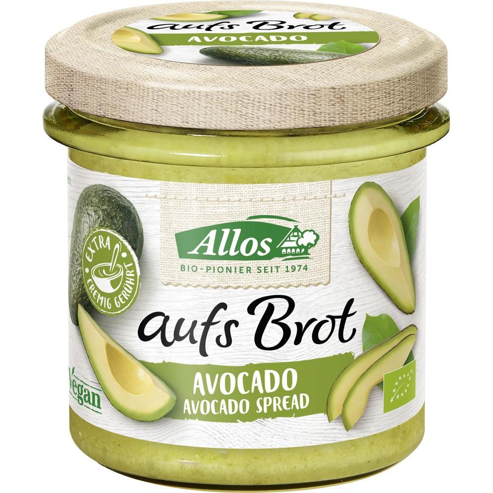 Crema tartinabila din avocado FARA GLUTEN