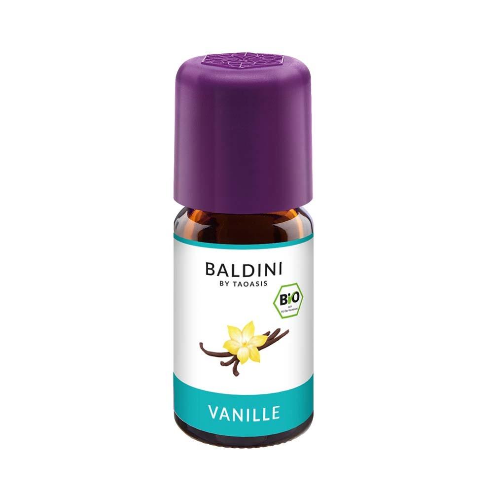 Extract de vanilie, alimentar