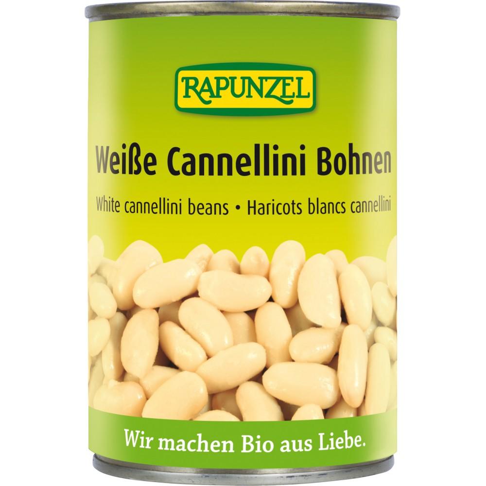 Fasole alba Cannelini in doza