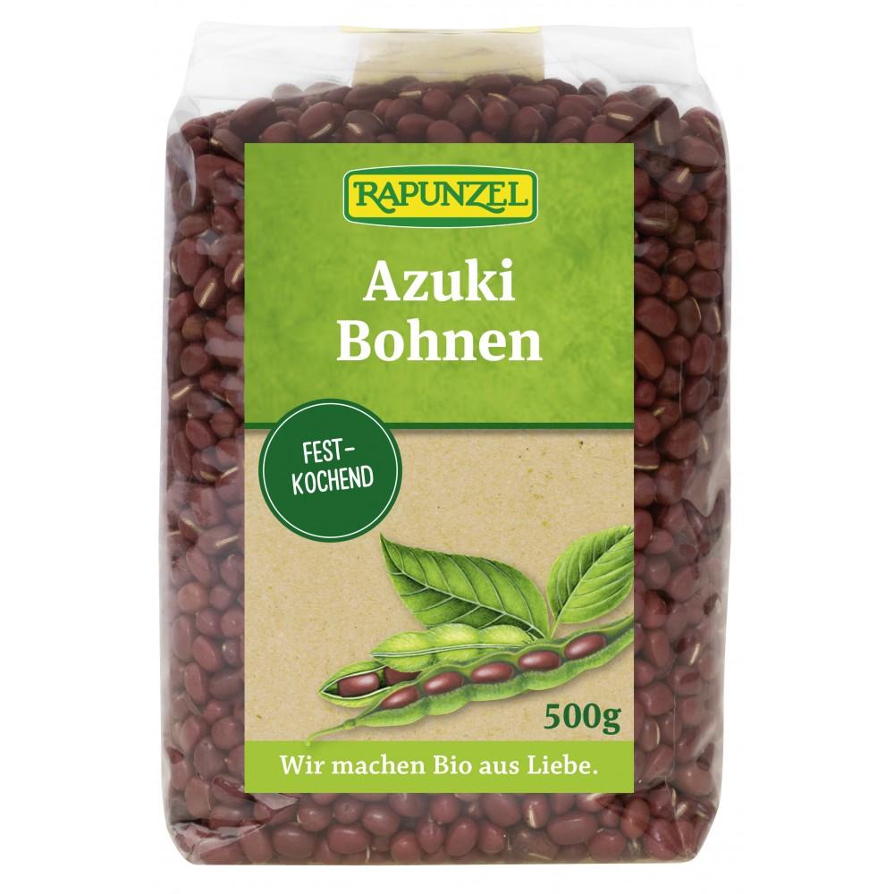 Boabe Azuki