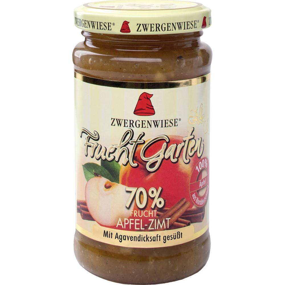 Gem de mere cu scortisoara de ceylon FARA ZAHAR