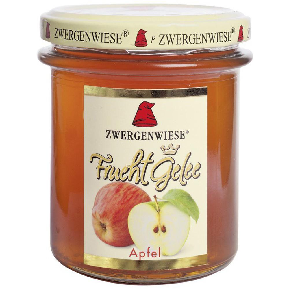 Jeleu de mere ecologic FARA GLUTEN