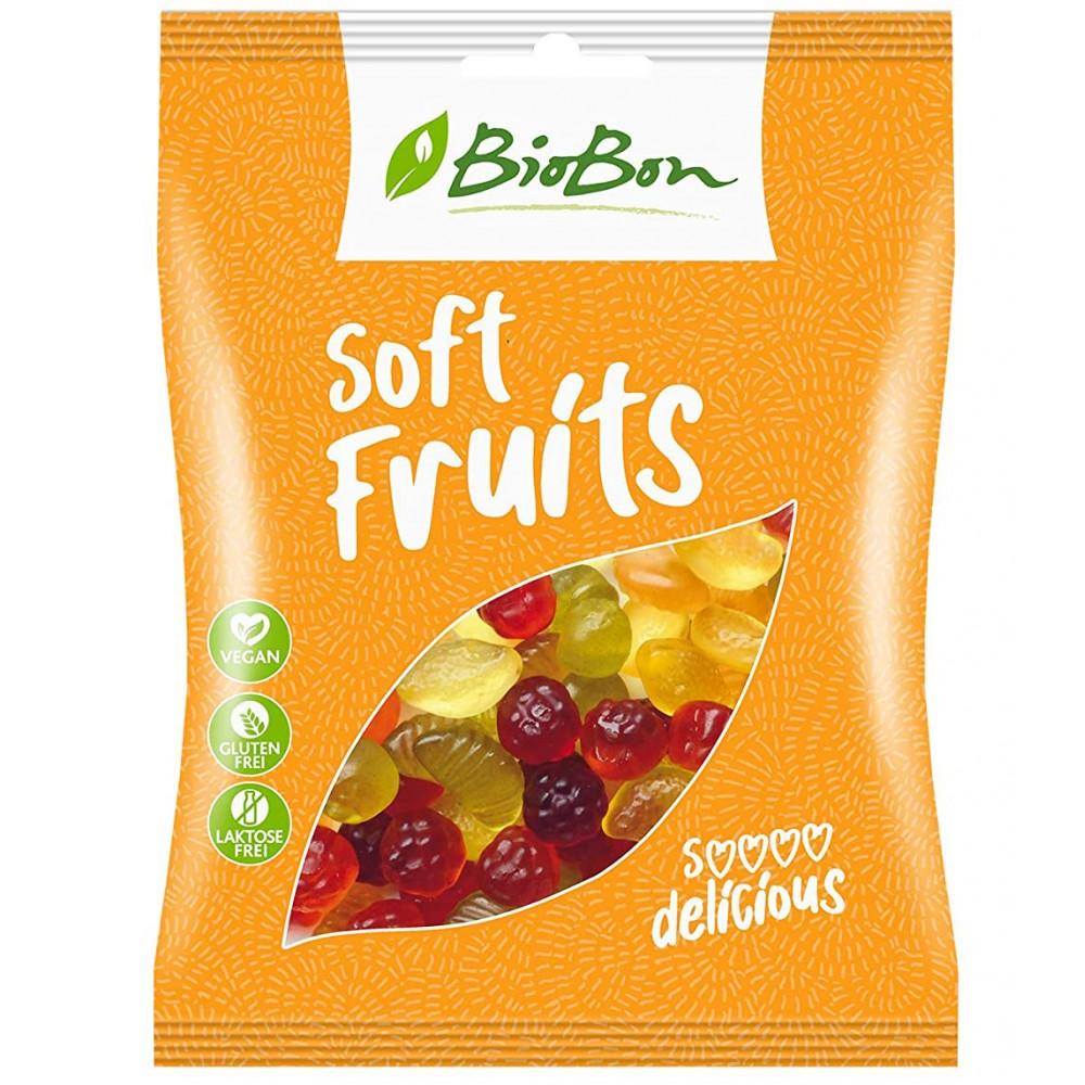 Jeleuri cu fructe FARA GLUTEN