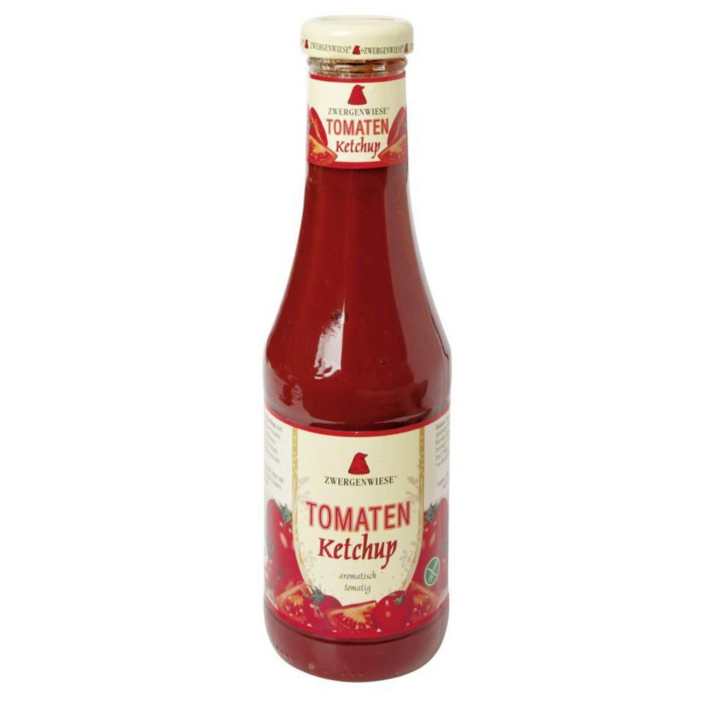 Ketchup de tomate FARA GLUTEN
