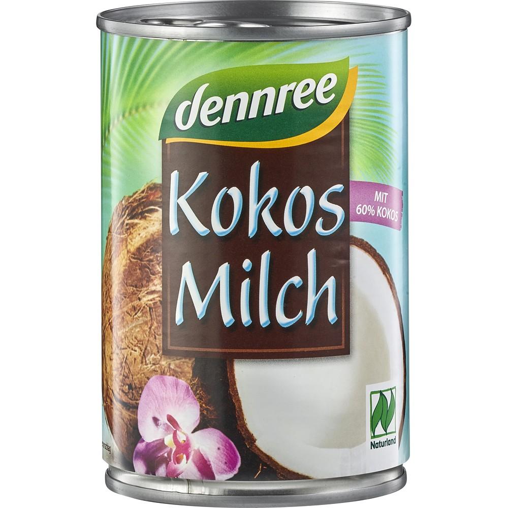 Lapte de cocos 60%