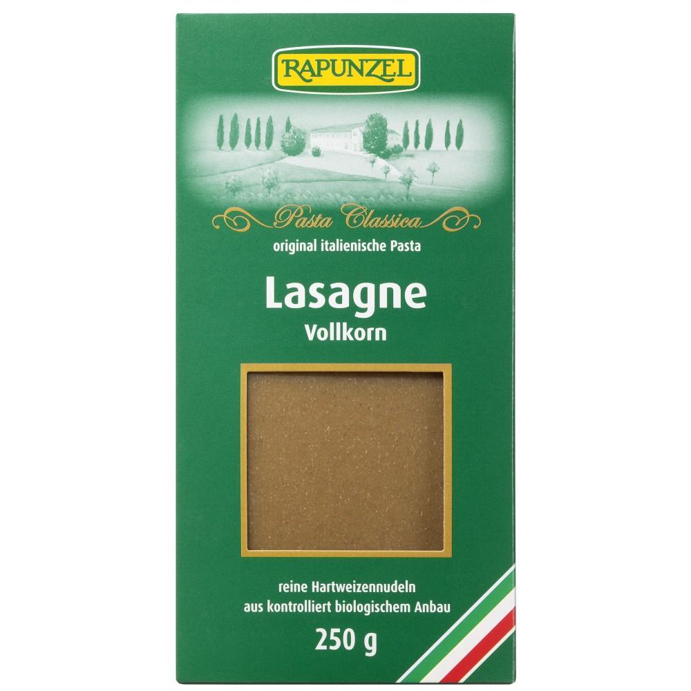 Lasagne integrala