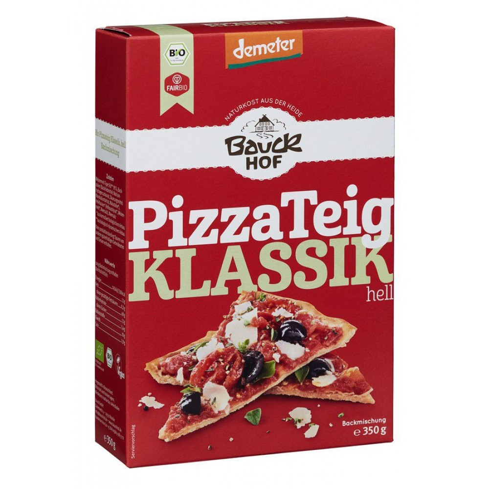 Mix de faina pentru pizza Klassik DEMETER