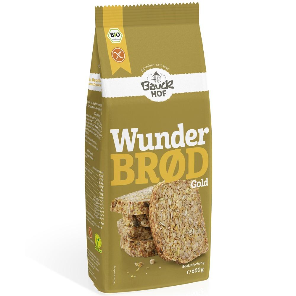 Mix pentru paine cu turmeric FARA GLUTEN