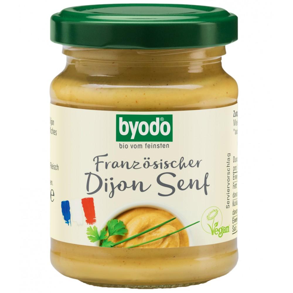 Mustar Dijon