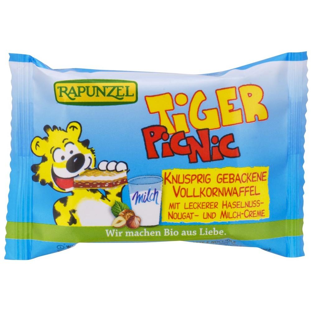 Napolitana Tiger Picnic