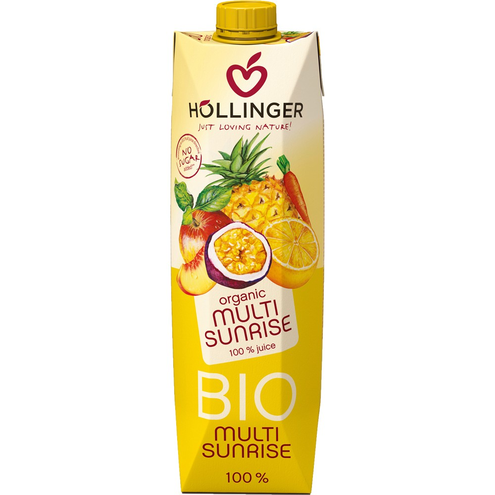 Nectar multifruct Sunrise