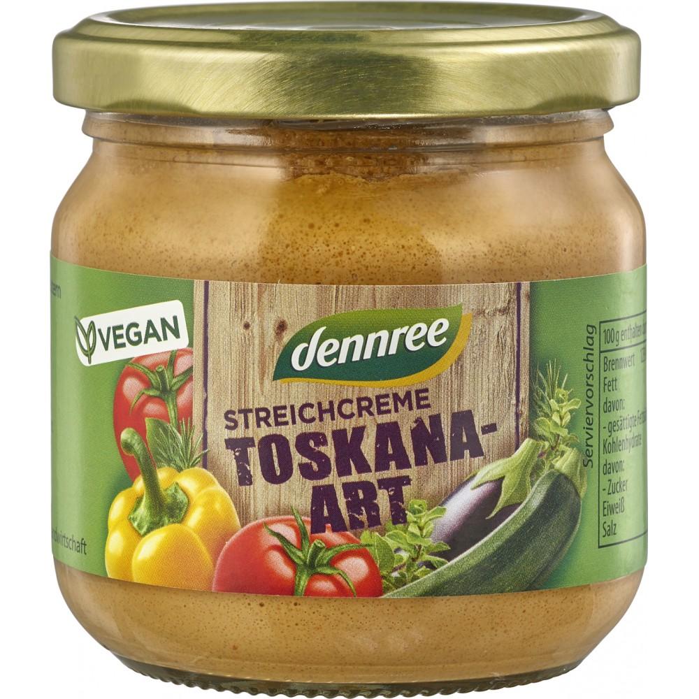 Pate vegetal Toskana