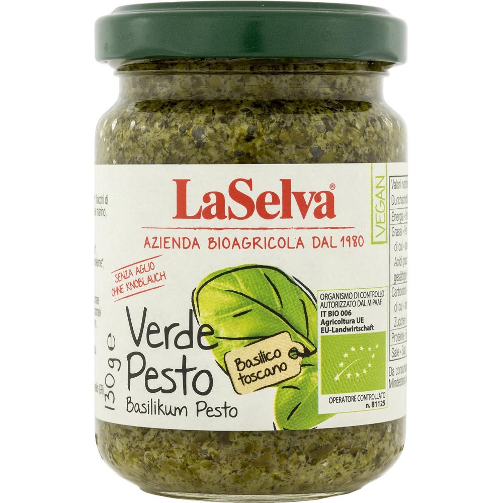 Pesto verde cu busuioc fara usturoi