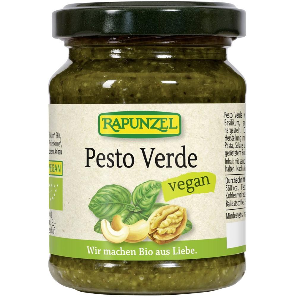 Pesto Verde Bio vegan