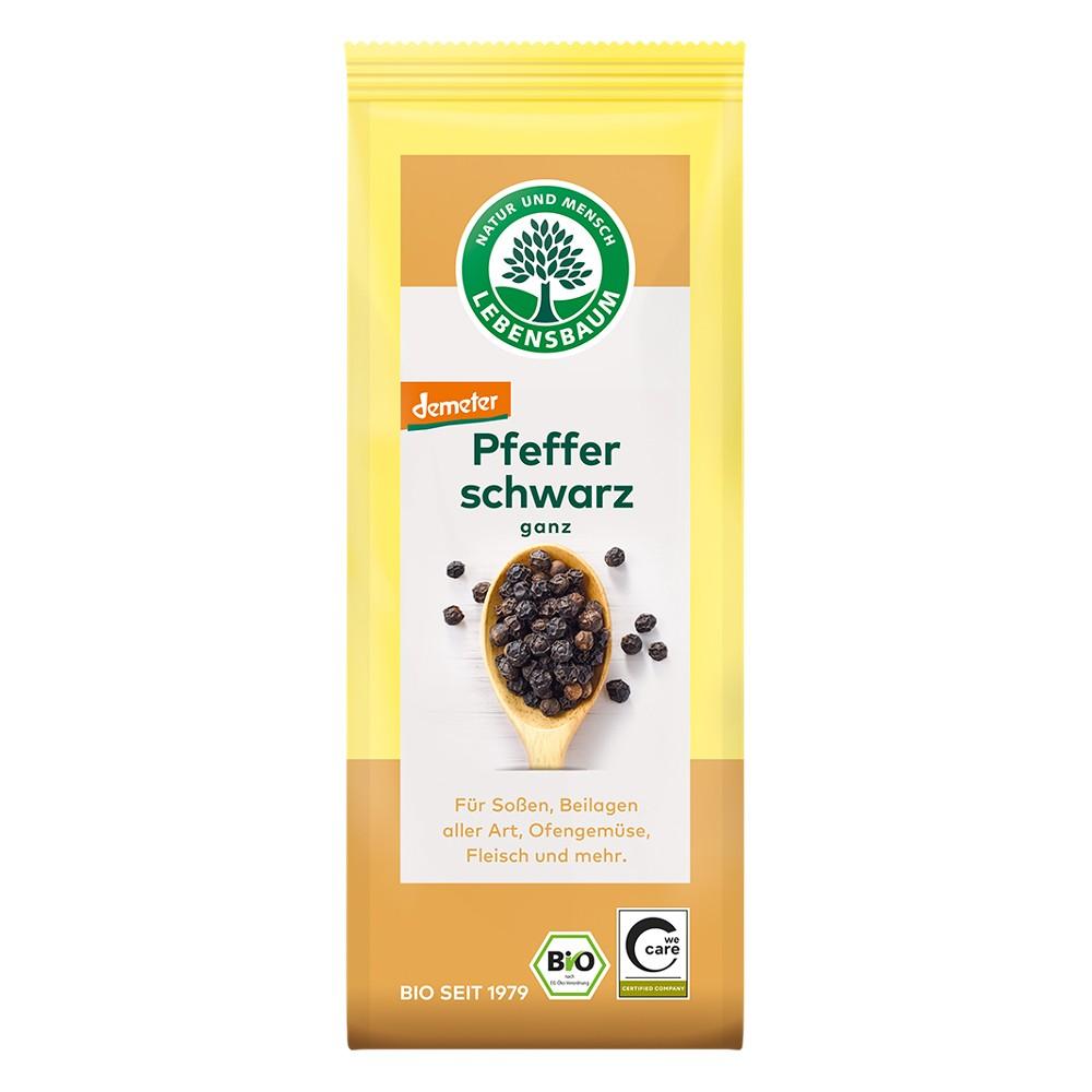 Piper negru boabe