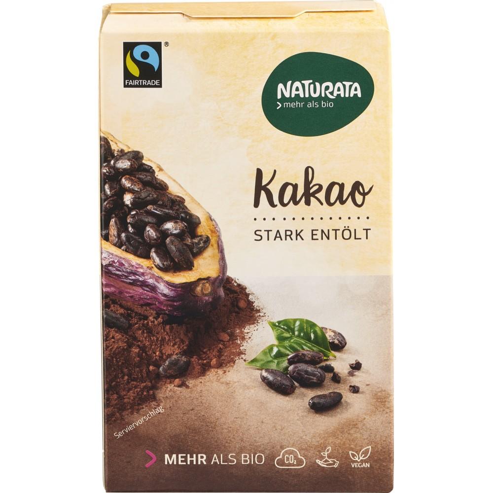 Pudra de cacao degresata FARA LACTOZA