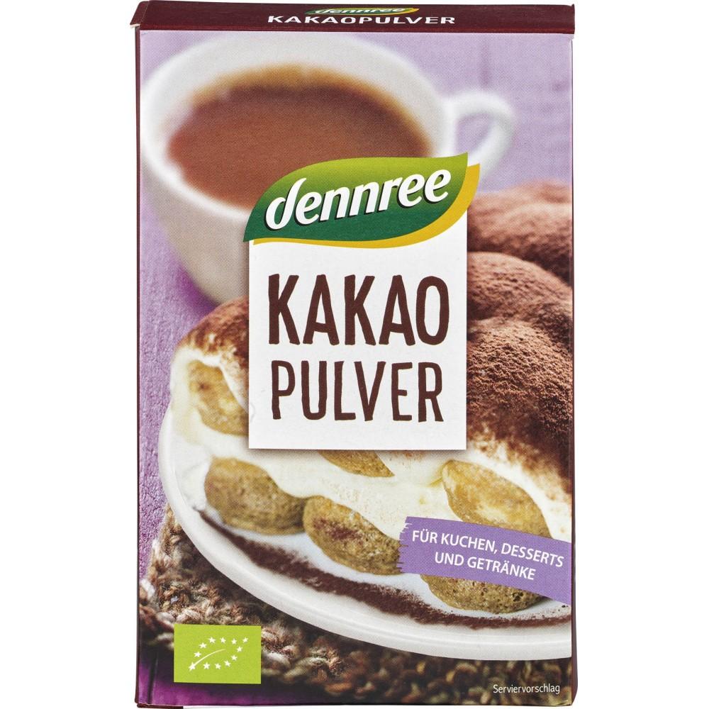 Pudra de cacao slab degresata 20-22%