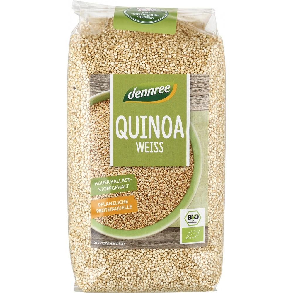 Quinoa alba