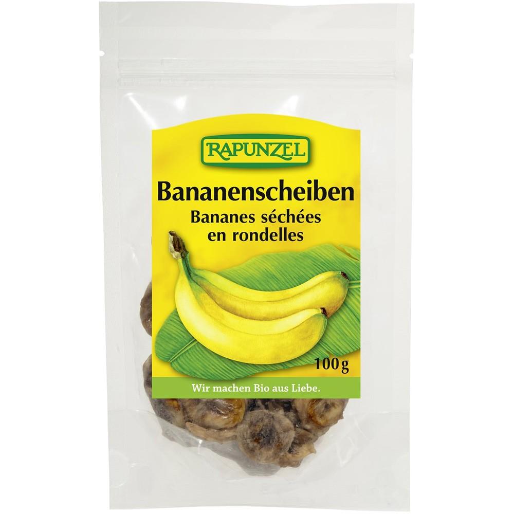 Rondele de banana