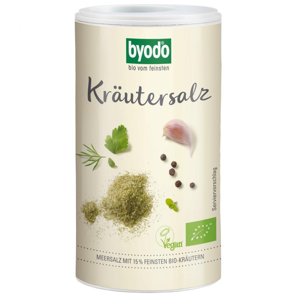 Sare cu plante aromatice