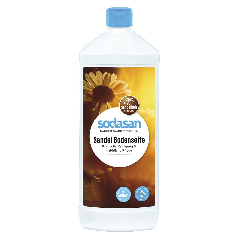 Solutie bio pentru curatat pardoseala