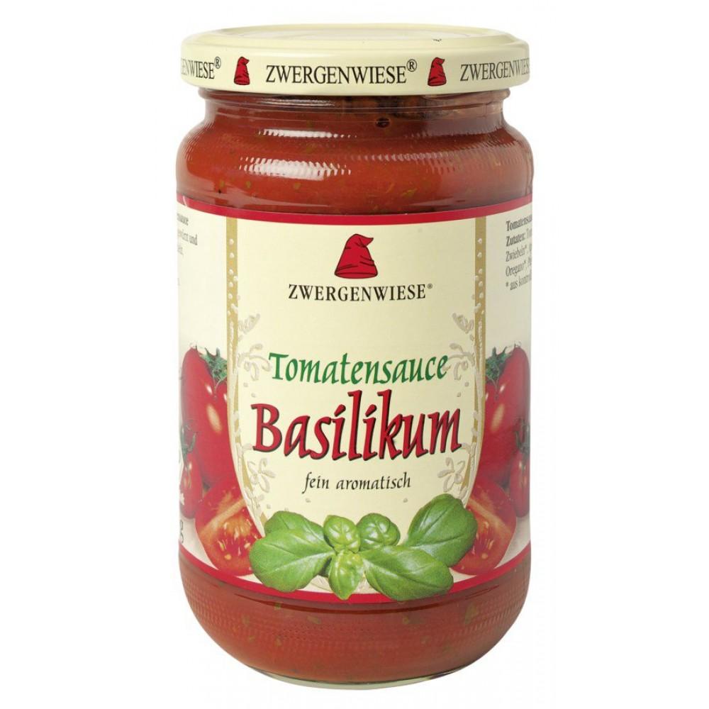 Sos de tomate cu busuioc FARA GLUTEN