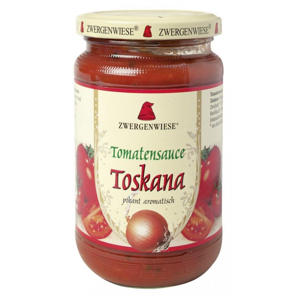 Sos de tomate Toskana picant FARA GLUTEN