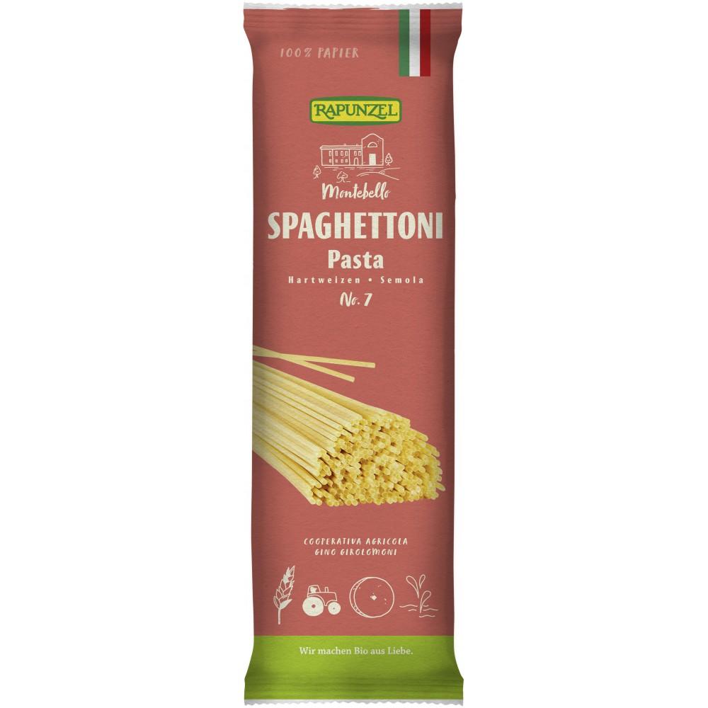 Spaghettoni semola Nr.7