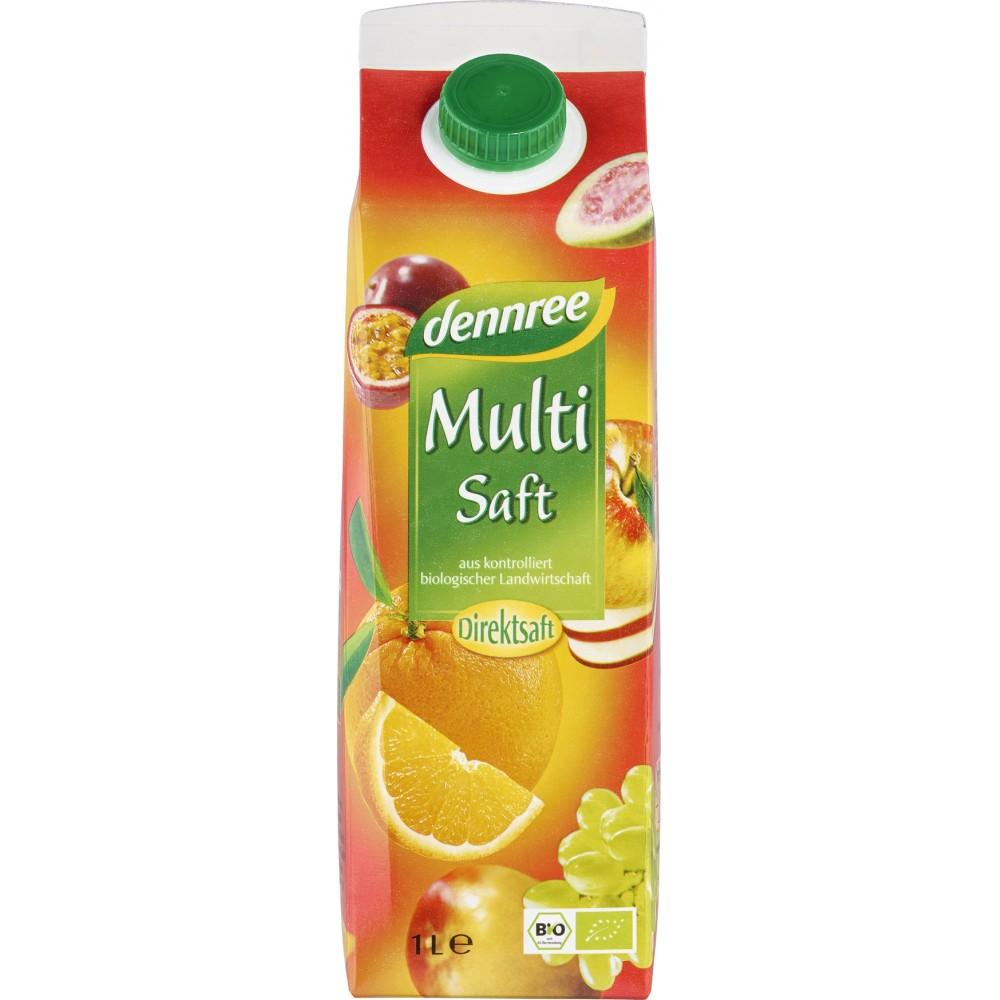 Suc multifruct ecologic